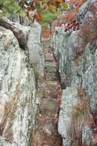 Fairhaven Cliff