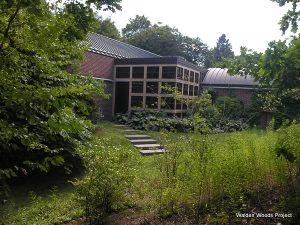 Thoreau Institute 081606-09