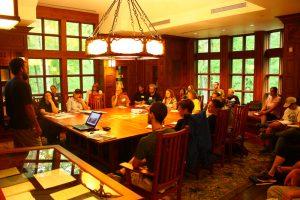 Thoreau Institute IMG_9047