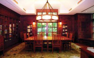 Thoreau Institute Thoreau Institute Library