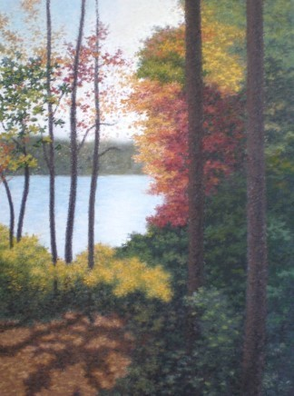 Walden Pond II