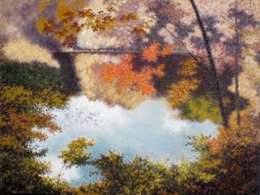 Walden Wyman Pond