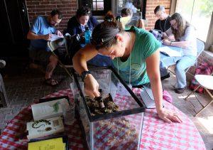 Kati Outdoor classroom