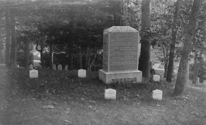 Thoreau Family Graves (Sleepy Hollow, Concord)