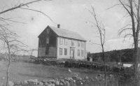 Thoreau's Birthplace