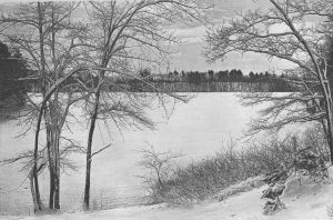 X.Walden Pond Winter_[WWP]