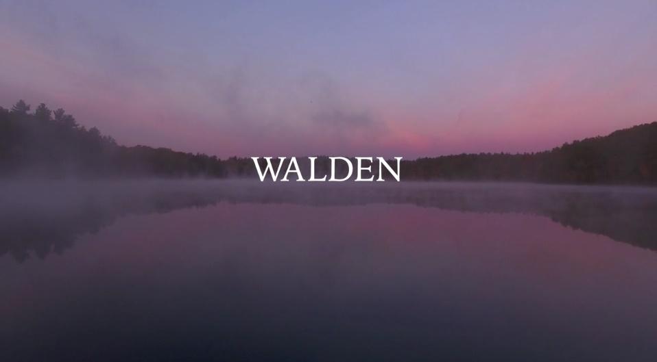 Walden Film Premiere