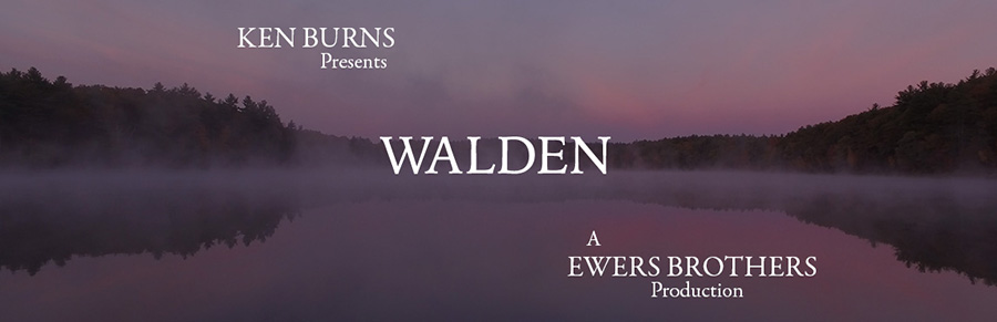 Walden Film Release