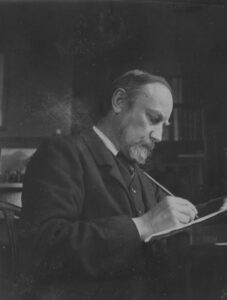 Henry S. Salt, 1887-1937